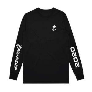 *PRE-ORDER* 2020 LONG SLEEVE LINEUP SHIRT