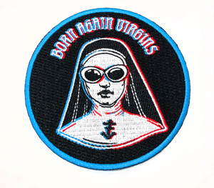 BAV Patch