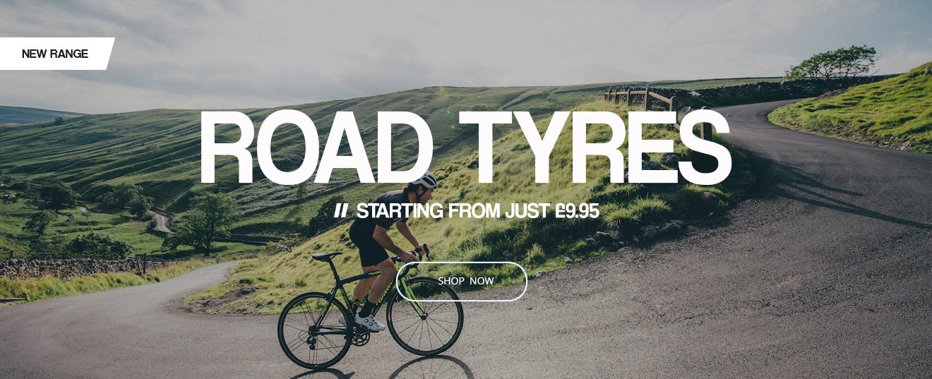 Shop for Road Bike Tyres