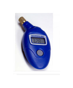 Schwalbe Airmax Pro Digital Pressure Checker / Gauge MTB / Road Bike