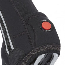 Load image into Gallery viewer, SealSkinz Neoprene Halo Cycling Overshoes