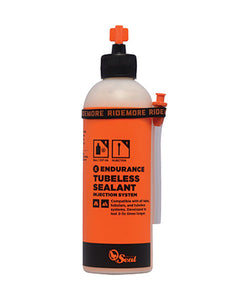 Orange Seal - Endurance Tubeless Tyre Sealant - With Injector - 8oz