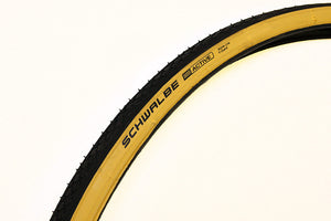 Schwalbe Gumwall Road Bike Tyre HS159 Rigid