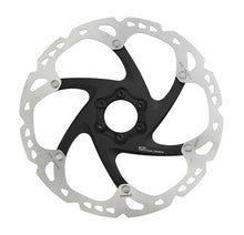 Load image into Gallery viewer, Shimano XT SM-RT86 - Ice Tec Brake Disc Rotor - 203mm