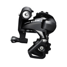 Load image into Gallery viewer, Shimano 105 - 5800 Rear Derailleur - 11 speed - Black