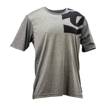 Load image into Gallery viewer, Race Face Trigger Short Sleeve Jersey - Square Eye - Charcoal