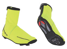 Load image into Gallery viewer, BBB WaterFlex MTB / Road Bike Overshoes BWS03 - Neon Yellow