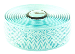Lizard Skins DSP Handle Bar Tape - Bianchi Green