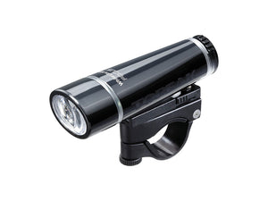 Topeak Whitelite HP Focus - Front Bike Light - Black