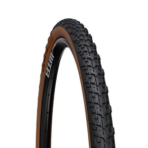 WTB Nano TCS - Light Fast - Cyclocross Tyre Folding