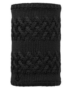 Buff - Savva - Neckwarmer - Black