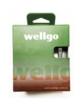 Load image into Gallery viewer, Wellgo MG1 - Magnesium Platform Pedals