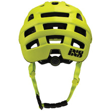 Load image into Gallery viewer, IXS Trail RS EVO - MTB Helmet - Lime