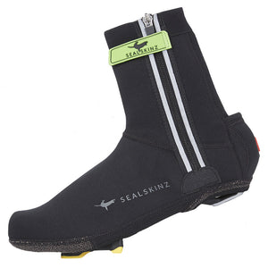 SealSkinz Neoprene Halo Cycling Overshoes