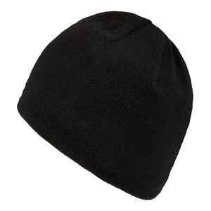 SealSkinz Waterproof / Windproof Beanie Hat - Black