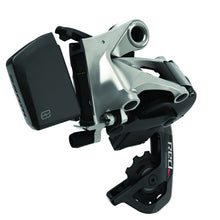 Load image into Gallery viewer, Sram eTap Battery fitted on Rear Derailleur