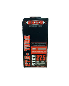 "Maxxis Plus Size Inner Tube 27.5"" x 2.25-3.0"