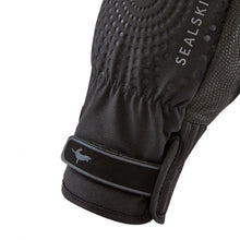 Load image into Gallery viewer, SealSkinz Womens All Weather XP Cycle Gloves