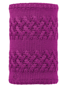 Buff - Savva - Neckwarmer - Mardi Grape