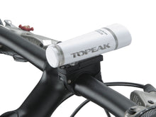 Load image into Gallery viewer, Topeak Whitelite HP Focus - Front Bike Light - White