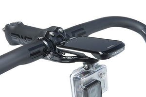 K-Edge Combo Mount XL - Garmin Edge 1000 & GoPro Camera