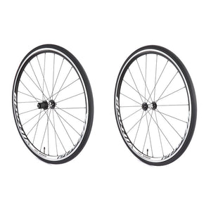 Vittoria Session - Alloy Road Bike Wheels - Shimano / Sram
