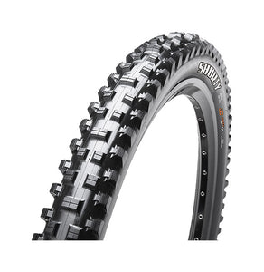 Maxxis Shorty TR EXO 3C Mountain Bike Tyre Folding