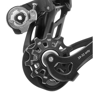 Campagnolo Centaur 11 Speed Rear Derailleur - Medium - Black