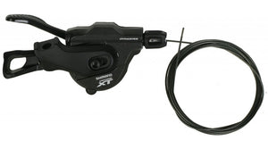 Shimano Deore XT M8000 Rapid Fire Pod - I-spec-B - Right Hand - 11 Speed