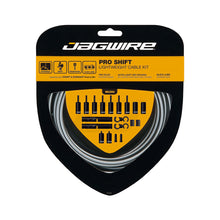 Load image into Gallery viewer, Jagwire Pro Shift - Lightweight Gear Cable Set