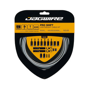Jagwire Pro Shift - Lightweight Gear Cable Set