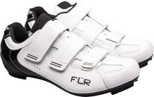 Load image into Gallery viewer, FLR F-35.III - Road Bike Cycling Shoes - Shimano & Look Compatible