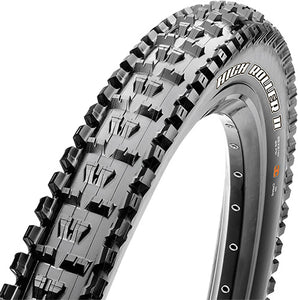 Maxxis High Roller II TR EXO 3C Mountain Bike Tyre Folding