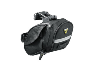 Topeak Aero Wedge Pack DX - Saddle Bag - CLIP - Medium