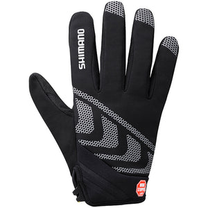 Shimano All Condition Windstopper Bike / Cycle Gloves