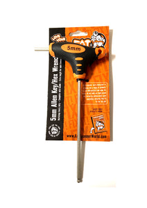 Fat Spanner Allen Key / Hex Wrench - 5mm