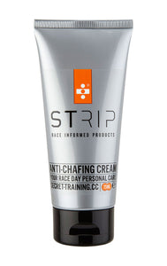 Secret Training - Strip Anti Chafing Cream / Chamois Cream - 75ml