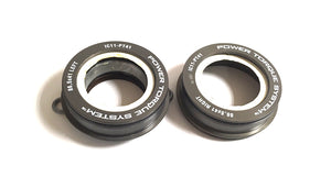 Campagnolo Power-Torque OS-Fit lntegrated Bottom Bracket Cups 86.5 x 41