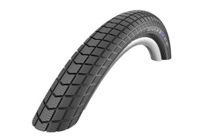 Schwalbe Big Ben - MTB Tyre Rigid - Black