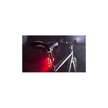 Load image into Gallery viewer, Knog Blinder - Road 4 R70 - LED Rear Light