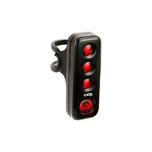 Load image into Gallery viewer, Knog Blinder Road Rear 4 LED R70 Light - USB Rechargeable