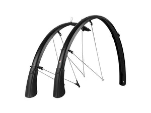 SKS Bluemels Road Bike Mudguards B45