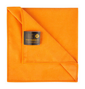 Secret Training - Strip Micro Fibre Cloths - 2 Pack