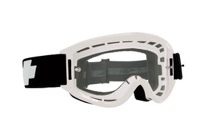 SPY MX Breakaway Goggle - Green / Clear