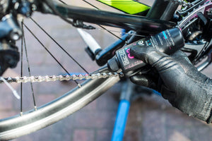 Muc-Off - C3 Ceramic Wet Chain Lube - 120ml