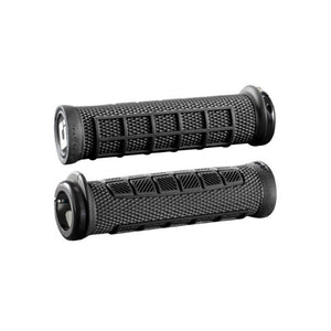 ODI Elite - Pro Lock On MTB Handlebar Grips - Black
