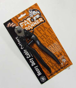 Fat Spanner Cable Cutters Brake & Gear MTB / Road Bike