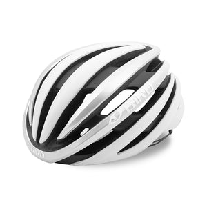 Giro Cinder Road Cycling Helmet - Matt White