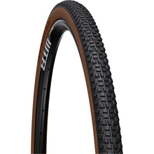 Load image into Gallery viewer, WTB Cross Boss TCS - Light Fast - Cyclocross Tyre Folding