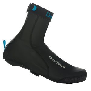 DexShell - Light Weight Road Bike Overshoes - OS337 - Black